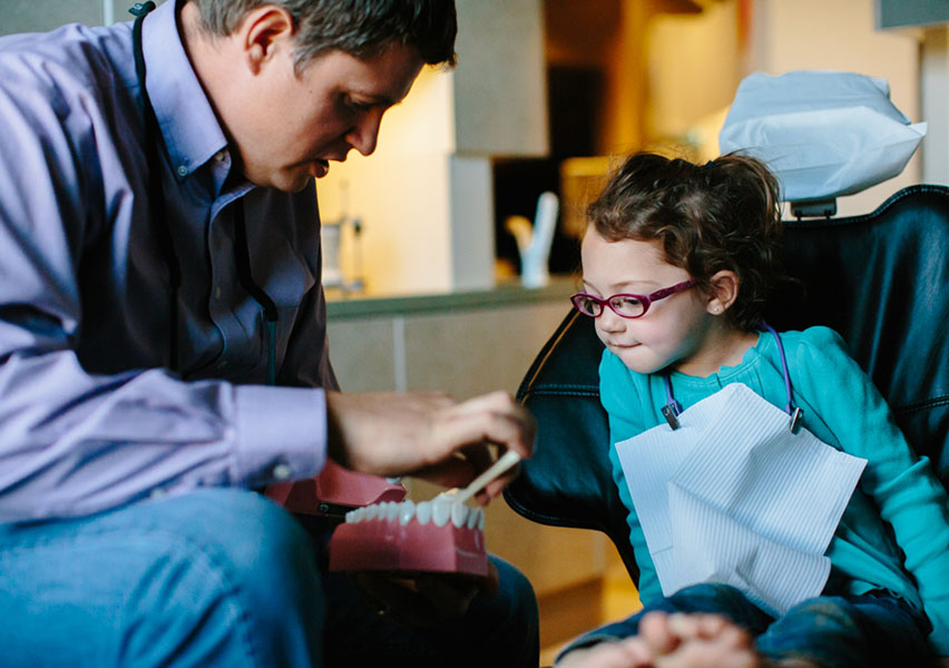 About My Family Dentistry