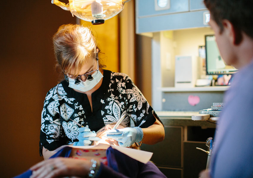 About Us: My Family Dentistry Serving Powell & Knoxville TN