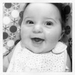 Baby Smiles Contest 11th Place
