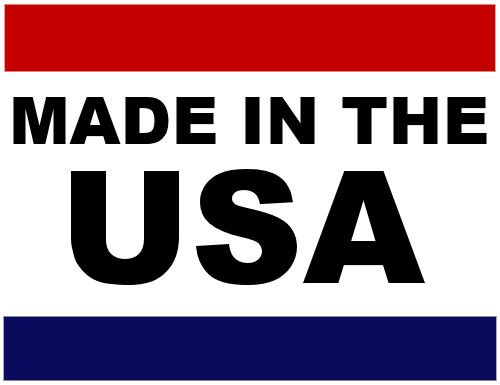 We Love Made in America