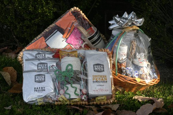 December's Gift Basket Give Away!