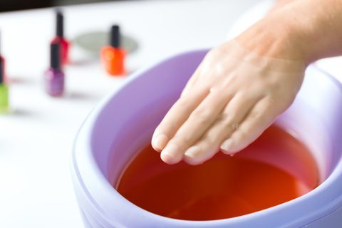 What does hot wax have to do with comfortable dentistry?