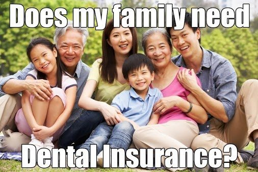Do I Need Dental Insurance?