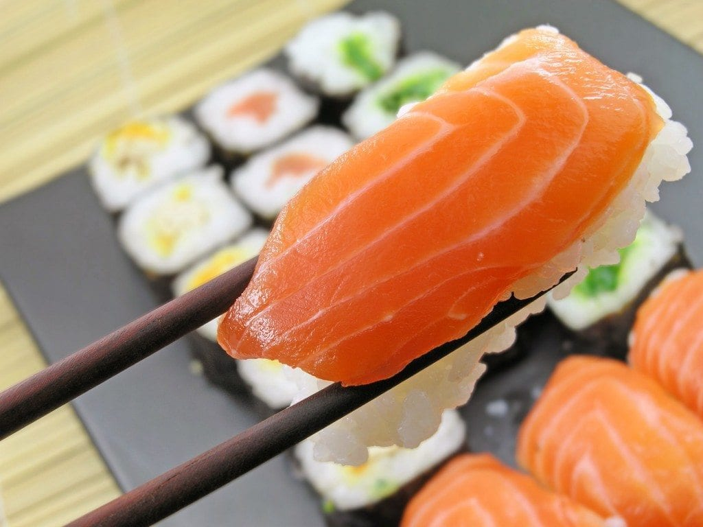 Craving a Tuna Roll? Enjoy One at Knoxville's Best Sushi Restaurants!