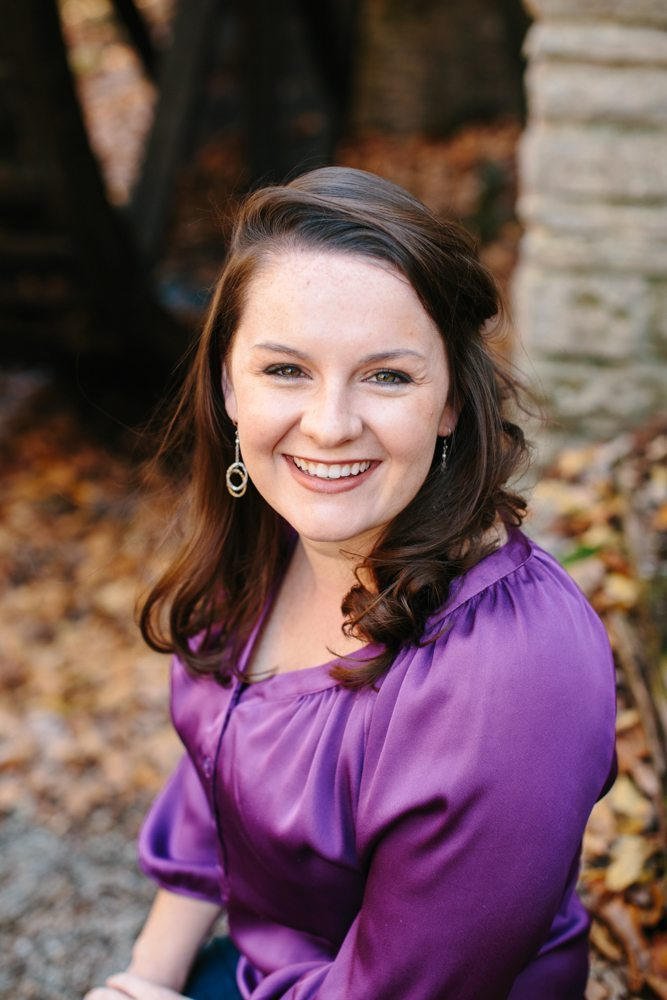 My Family Dentistry Staff Profile: Jenny Morrow