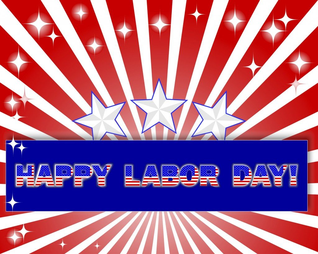 Happy Labor Day from My Family Dentistry!