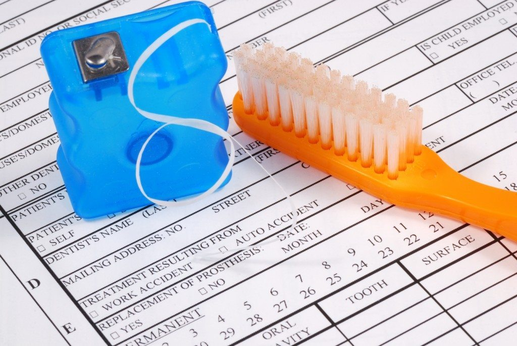 Don't Waste Your Dental Insurance Benefits! Schedule Your Appointment!