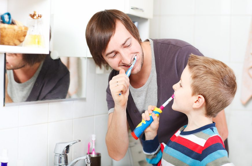 What Is the Best Toothpaste? Dr. Mullins recommends…