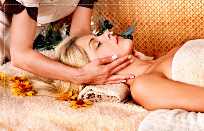 Escape the Holiday Madness at Knoxville's Best Spa Salons