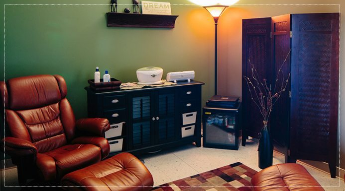 Have a Comfortable Dental Experience at My Family Dentistry