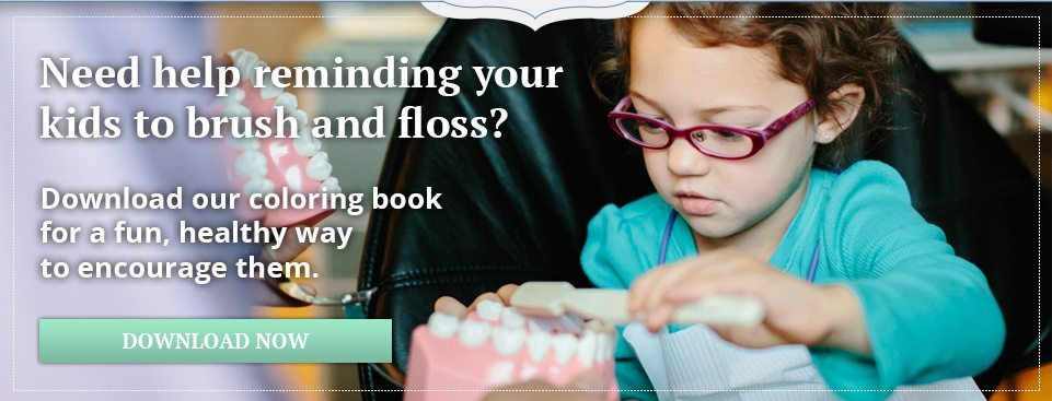 My Family Dentistry_Free Coloring Book