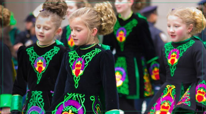 Fun, Easy Family Activities to Celebrate St. Patrick's Day