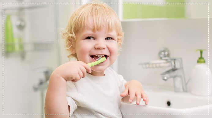 How to Brush Your Teeth: For Kids!