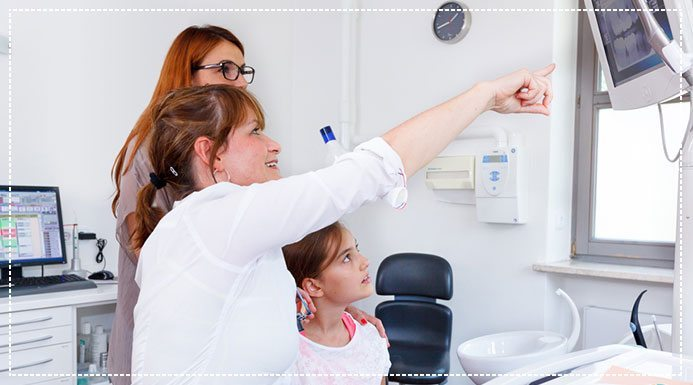 Are Dental X-Rays Safe for Kids?