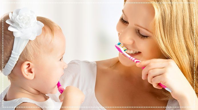Gum Disease Prevention Tips for Busy Moms
