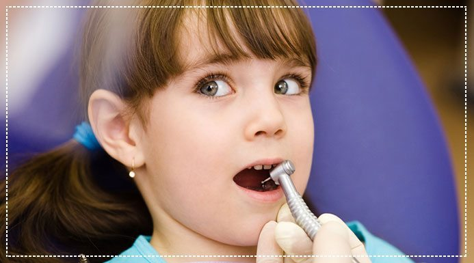 Is Your Kid Nervous About the Dentist?