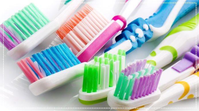 Does the Type of Toothbrush Matter?