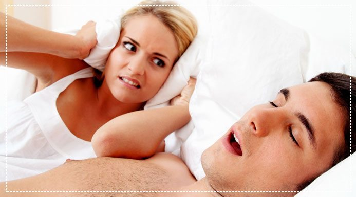 How Does Sleep Apnea Affect Your Teeth