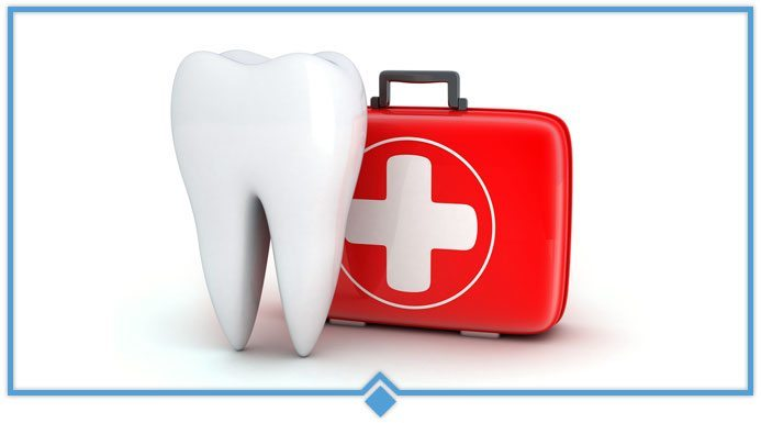 Handling a Dental Emergency