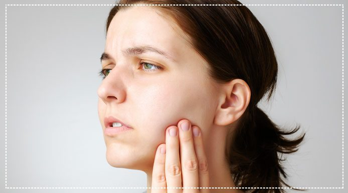 What Causes Tooth Sensitivity?