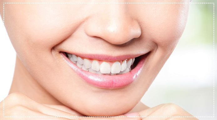 Can Tooth Enamel Be Repaired?
