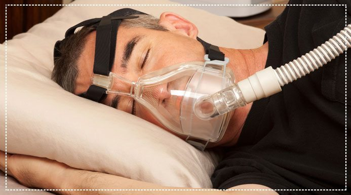 How Do Sleep Apnea Devices Work?