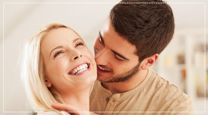 With Teeth Whitening, Your Valentine Will Smile Even Brighter!