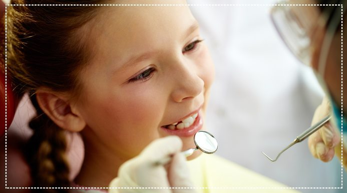 Back to Basics: Dental Care for Kids