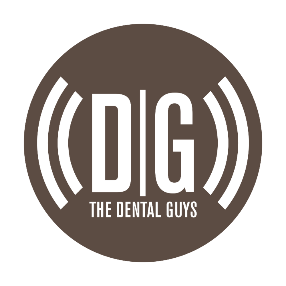 Dental Guys Button