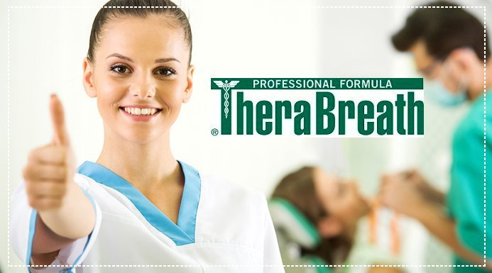 Why Dr. Wes Recommends TheraBreath Products