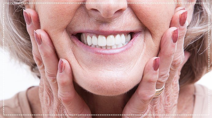 The 4 Types of Dentures and Alternative Options