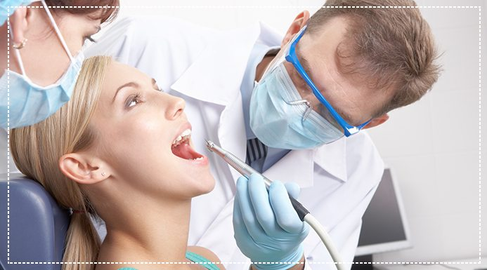 How a Tooth Filling Procedure Works