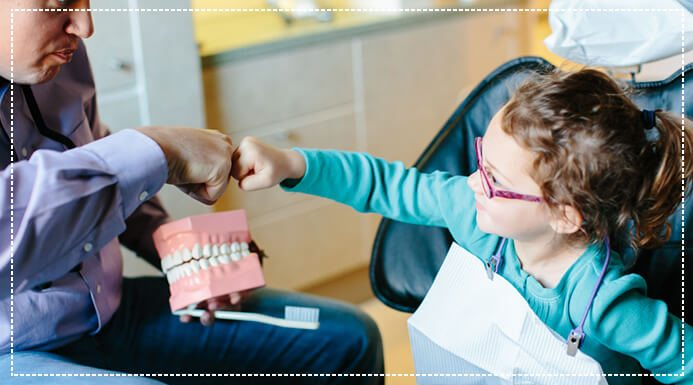 What to Expect During a Children's Dental Exam