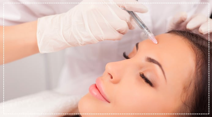 Why Choose a Dentist for Botox?