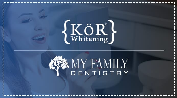 Exciting News from KöR Whitening