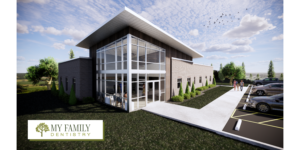 MFD New Building Announcement